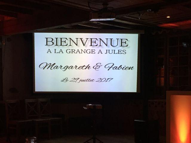 Le mariage de Margareth et Fabien à Annecy, Haute-Savoie 16