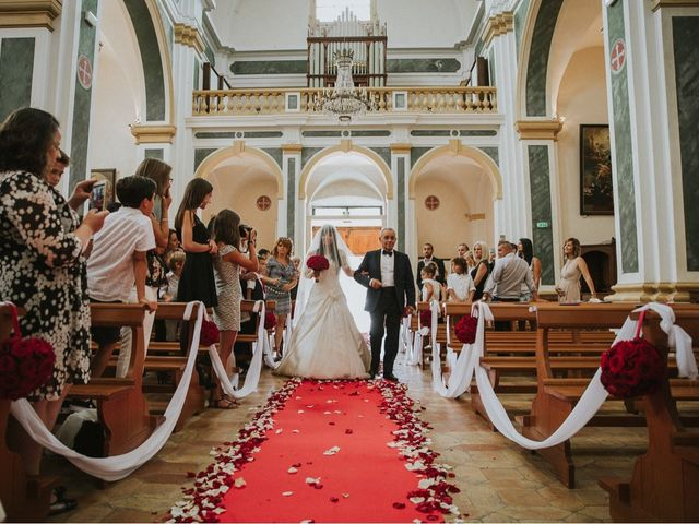 Le mariage de Margareth et Fabien à Annecy, Haute-Savoie 28