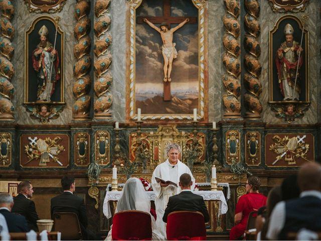 Le mariage de Margareth et Fabien à Annecy, Haute-Savoie 29