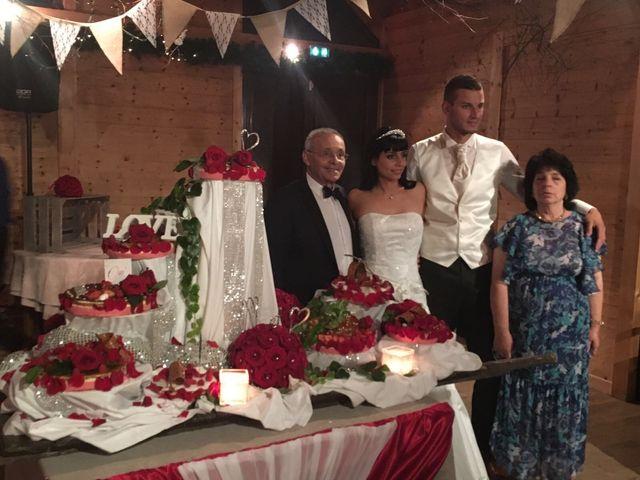Le mariage de Margareth et Fabien à Annecy, Haute-Savoie 31