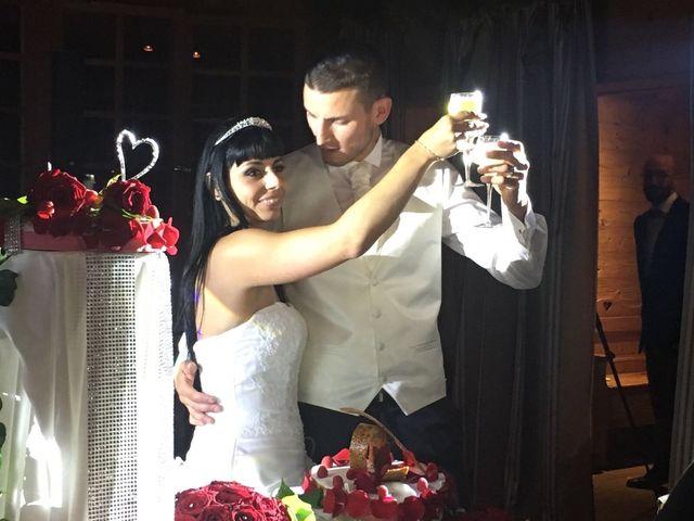 Le mariage de Margareth et Fabien à Annecy, Haute-Savoie 34
