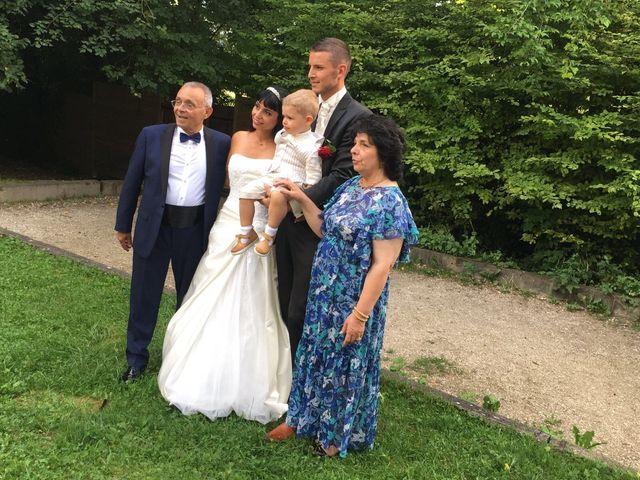 Le mariage de Margareth et Fabien à Annecy, Haute-Savoie 36