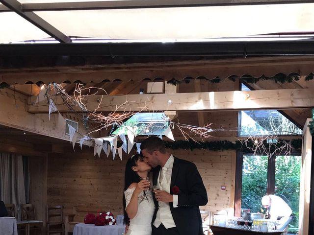 Le mariage de Margareth et Fabien à Annecy, Haute-Savoie 38