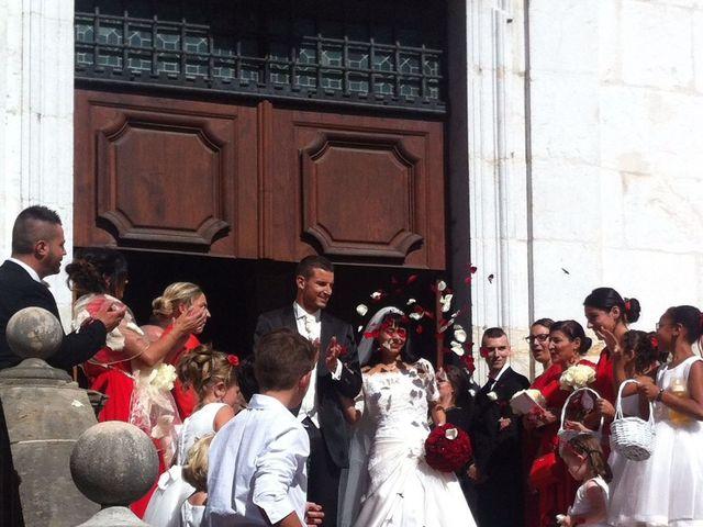 Le mariage de Margareth et Fabien à Annecy, Haute-Savoie 39