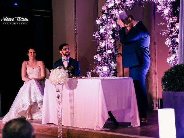 Le mariage de Bruno  et Laurie à Éragny, Val-d'Oise 7