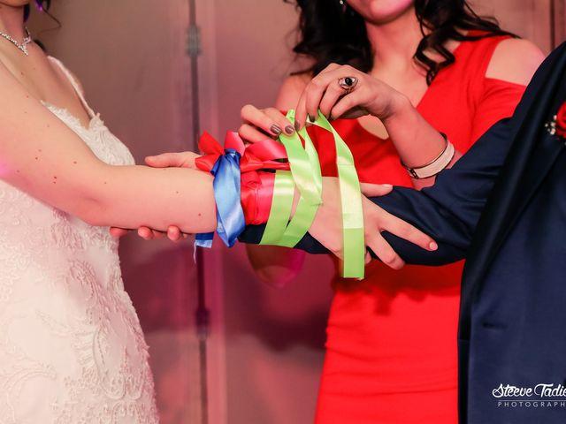 Le mariage de Bruno  et Laurie à Éragny, Val-d'Oise 9