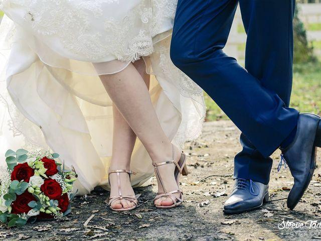 Le mariage de Bruno  et Laurie à Éragny, Val-d'Oise 11