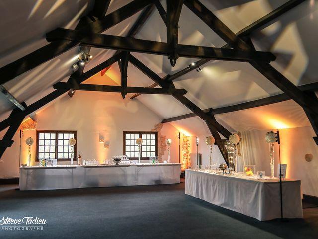 Le mariage de Bruno  et Laurie à Éragny, Val-d'Oise 14