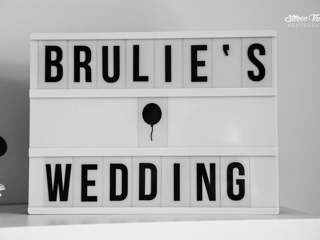 Le mariage de Bruno  et Laurie à Éragny, Val-d'Oise 15