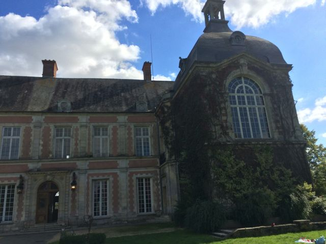 Le mariage de Jérémie et Cécilia à Saint-Maur-des-Fossés, Val-de-Marne 3