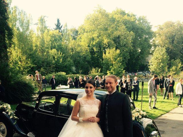 Le mariage de Jérémie et Cécilia à Saint-Maur-des-Fossés, Val-de-Marne 13