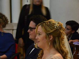 Le mariage de Marion et Leblanc 1
