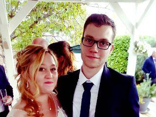 Le mariage de Marion et Leblanc 2