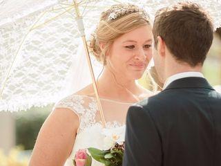 Le mariage de Alexandra et Jean-Rémi