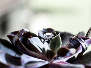 Le mariage de Céline et Anthony 1