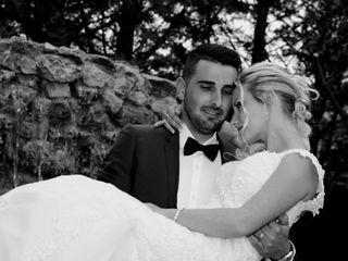 Le mariage de Ameline et Louis 3