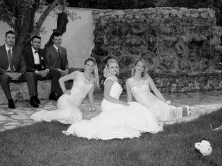 Le mariage de Ameline et Louis