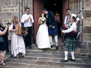 Le mariage de Anne-Sophie et Florent