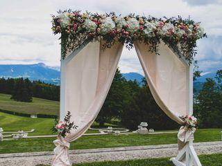 Le mariage de Julian et Olena 2