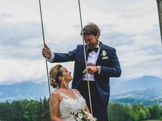 Le mariage de Julian et Olena 3