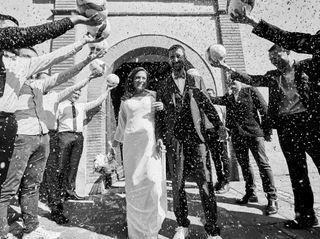 Le mariage de Caroline et Etienne