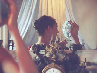 Le mariage de Corentine et Côme 2