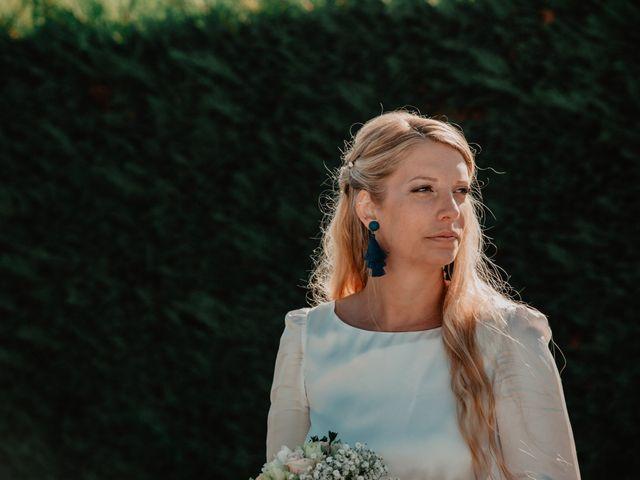 Le mariage de David et Caroline à Royan, Charente Maritime 8