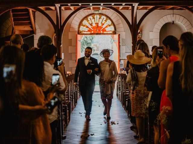 Le mariage de David et Caroline à Royan, Charente Maritime 11