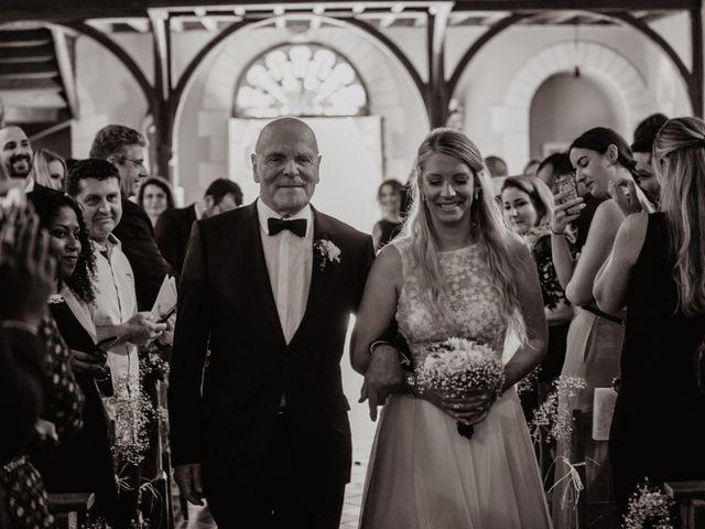 Le mariage de David et Caroline à Royan, Charente Maritime 13