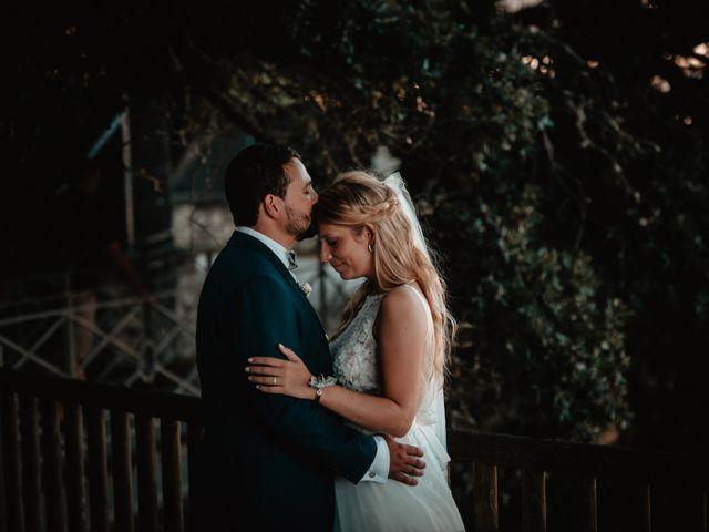 Le mariage de David et Caroline à Royan, Charente Maritime 20