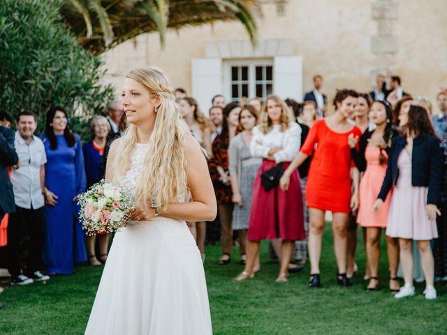 Le mariage de David et Caroline à Royan, Charente Maritime 21