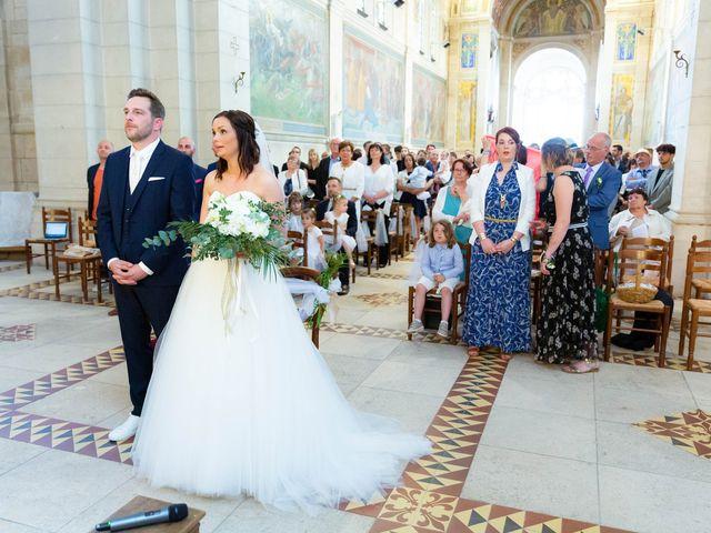 Le mariage de Mathieu et Caroline à Autigny-la-Tour, Vosges 18