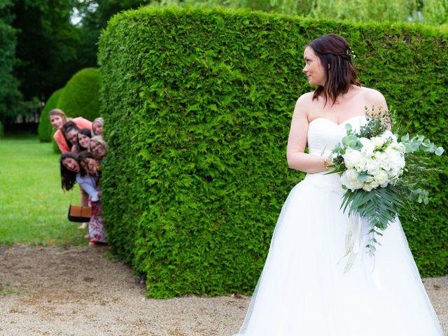 Le mariage de Mathieu et Caroline à Autigny-la-Tour, Vosges 24