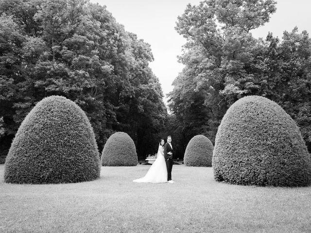 Le mariage de Mathieu et Caroline à Autigny-la-Tour, Vosges 32