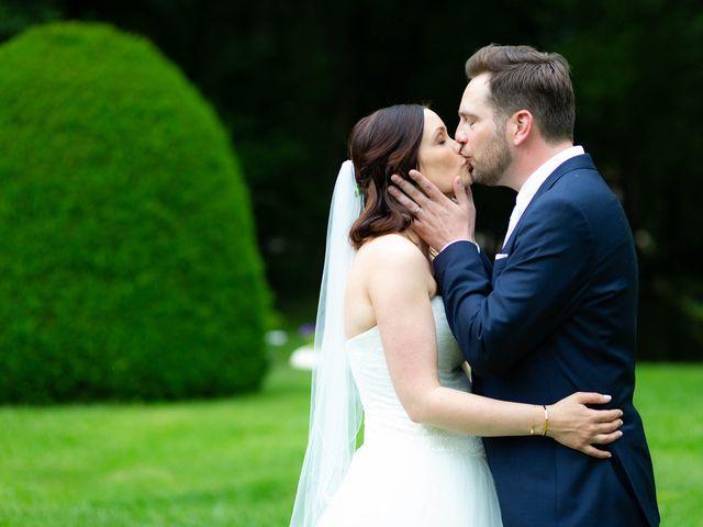 Le mariage de Mathieu et Caroline à Autigny-la-Tour, Vosges 33