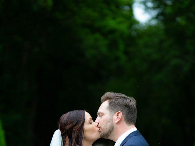 Le mariage de Mathieu et Caroline à Autigny-la-Tour, Vosges 34