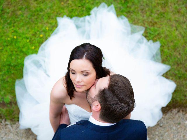 Le mariage de Mathieu et Caroline à Autigny-la-Tour, Vosges 35