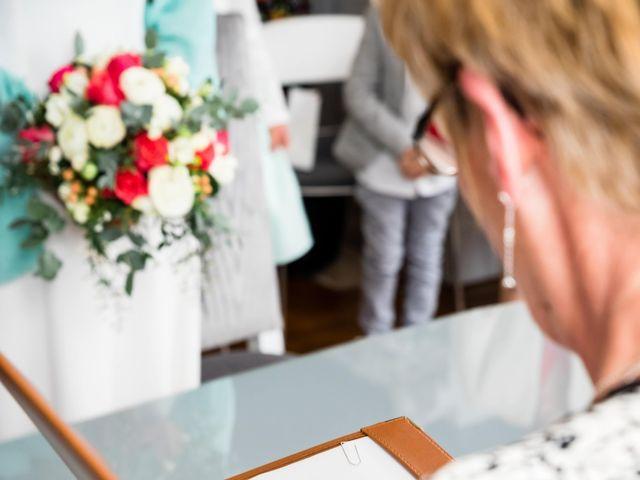 Le mariage de David et Carole à Saint-Saulve, Nord 15