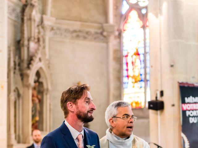 Le mariage de David et Carole à Saint-Saulve, Nord 21