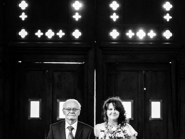 Le mariage de David et Carole à Saint-Saulve, Nord 22