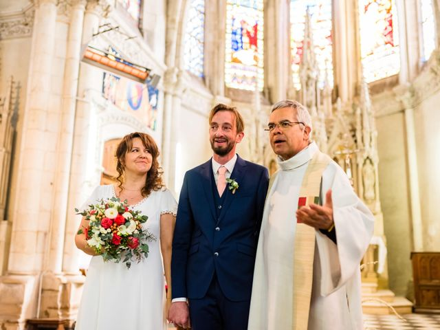 Le mariage de David et Carole à Saint-Saulve, Nord 23