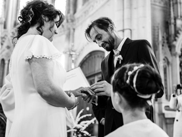 Le mariage de David et Carole à Saint-Saulve, Nord 24