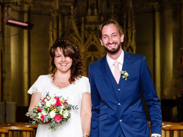 Le mariage de David et Carole à Saint-Saulve, Nord 26
