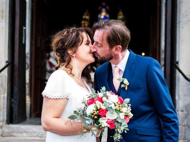 Le mariage de David et Carole à Saint-Saulve, Nord 27