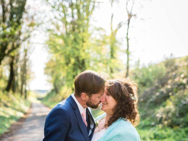 Le mariage de David et Carole à Saint-Saulve, Nord 37