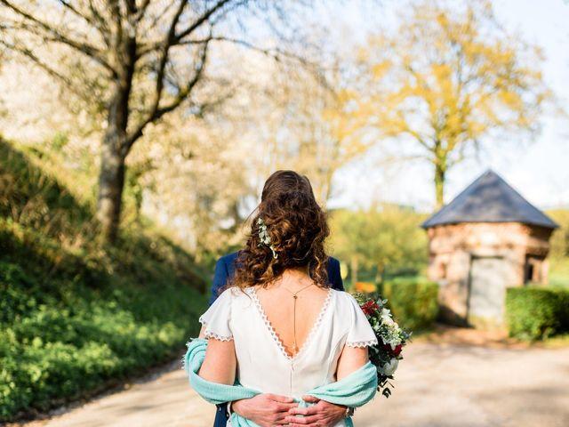 Le mariage de David et Carole à Saint-Saulve, Nord 39