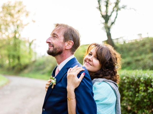 Le mariage de David et Carole à Saint-Saulve, Nord 44