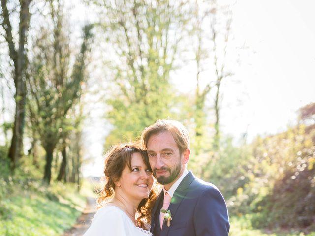 Le mariage de David et Carole à Saint-Saulve, Nord 46