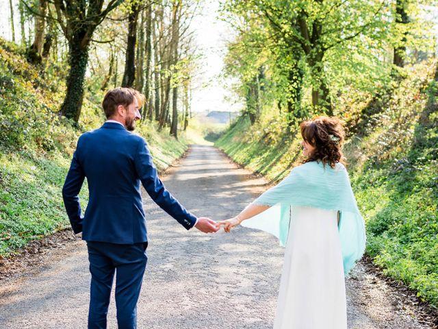 Le mariage de David et Carole à Saint-Saulve, Nord 47
