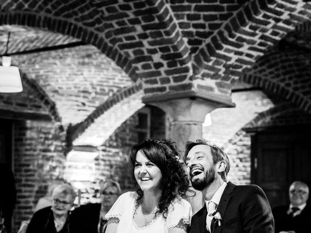Le mariage de David et Carole à Saint-Saulve, Nord 52